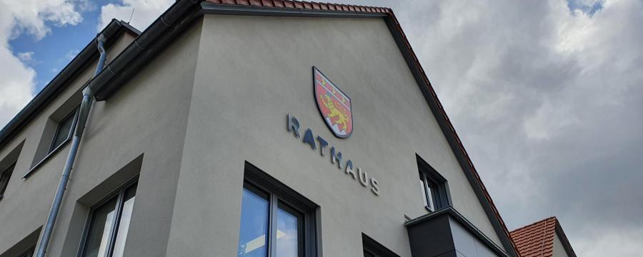 Rathaus Werneck