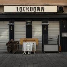 Bürgermeister Lockdown