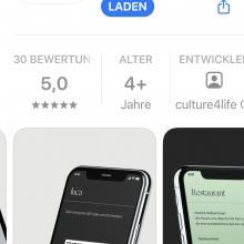 Die App LUCA soll Restaurantbesuche wieder möglich machen - Jena geht als erste deutsche Stadt mit der App voran!