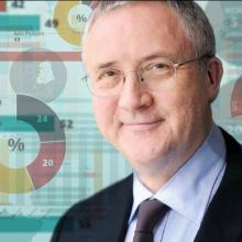 Kommunen haben in der Krise an Vertrauen gewonnen - weil sie sich um die Sorgen breiter Bevölkerungsschichten gekümmert haben, zeigt Forsa-Chef Manfred Güllner