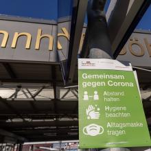 der Landkreis Böblingen will mit Schnelltests die Zahl der corona-Infektionen drastisch senken