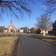 Lühsdorf in Potsdam-MIttelmark