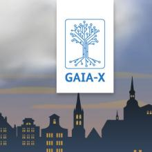 GAIA-X ist die europäische Cloud-Schnittstelle