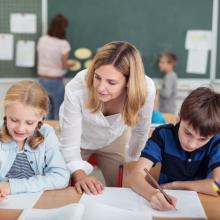 Grundschulkinder sollen ganztags betreut werden- Rechtsanspruch