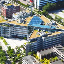Deutschlands erfolgreichste Mittelstädte - das sind die Gewinner!