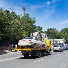 Falschparker - die Stadt Gelsenkirchen setzt auf die Mithilfe der Bürger