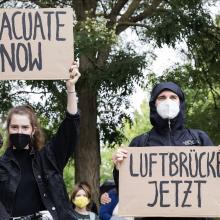 Das Debakel in Afghanistan könnte zu einer neuen Flüchtlingswelle in Deutschland führen