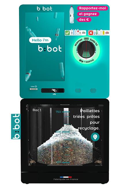 B:Bot