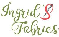 Ingrid's Fabrics