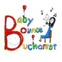 Baby Bounce Bucharest