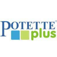 Pottete Plus