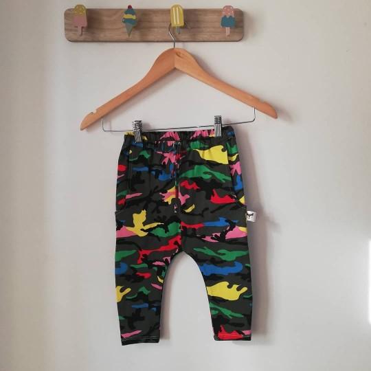 Pantaloni Modern Style