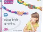 Set creatie bijuterii Fluturi