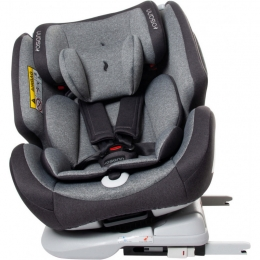 Scaun auto New One 360° Univers Grey 0-36 kg Osann