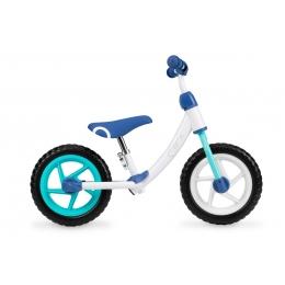 Bicicleta fara pedale Ross, Momi, Navy Blue