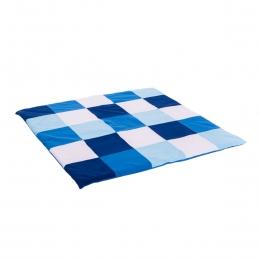 LET'S PLAY Salteluta Alb, Bleu, Albastru