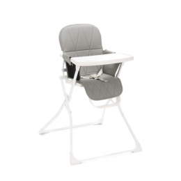 Scaun inalt pentru masa pliabil Tom granit Fillikid