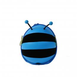 Ghiozdanel Mini Albinuta Albastru