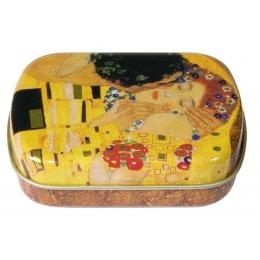 Cutiuta metalica The Kiss Klimt