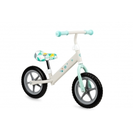 Bicicleta fara pedale Fleet, Qkids, Triangles