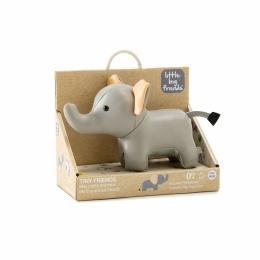 Micul elefant Vincent - zornaitoare