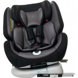 Scaun auto New One 360° Pixel black 0-36 kg Osann