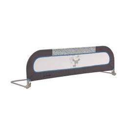 Siguranta metalica pentru pat blue grey 120 cm A Haberkorn