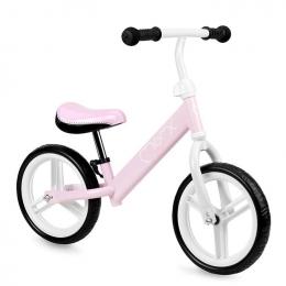 Bicicleta fara pedale Nash, Momi, Pink