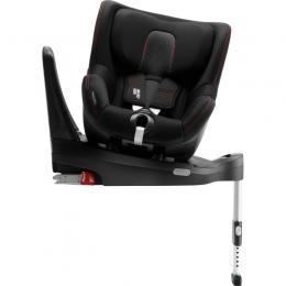 Scaun auto Dualfix M I-size Cool Flow Black Britax-Romer