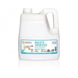 Detergent lichid bio rufe super concentrat 4 Litri