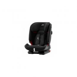 Scaun auto Advansafix IV R Cosmos black Britax-Romer 2019
