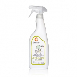 Detartrant ecologic cu acid citric 750 ml
