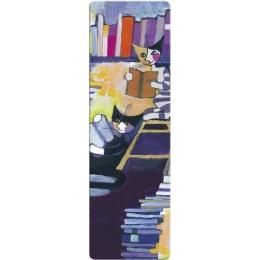 Semn de carte, Rosina Wachtmeiser-Bibliotheca