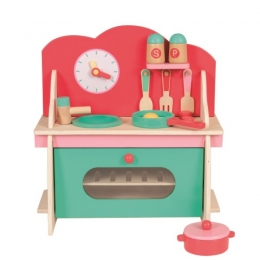 Mini bucatarie Egmont toys
