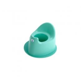 Olita Top cu spatar ergonomic inalt Swedish green Rotho-babydesign