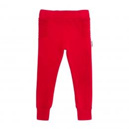Colanti din lana merinos extrafina Red