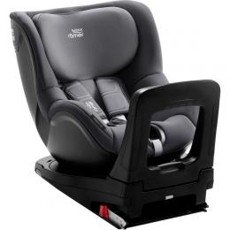 Scaun auto Dualfix M I-size Storm grey Britax-Romer