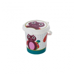 Cos pampers cu clapeta Style Oops Rotho-babydesign
