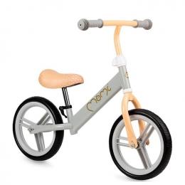 Bicicleta fara pedale Nash, Momi, Gold