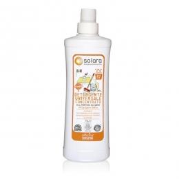 Detergent universal super concentrat (fara parfum) 1 litru