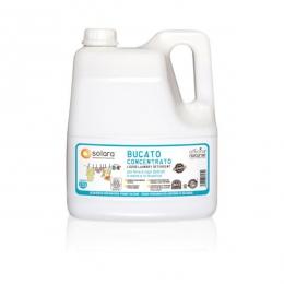 Detergent lichid eco rufe super concentrat (fara parfum) 4 Litri