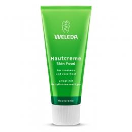 Skin food crema nutritiva, Weleda