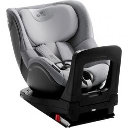 Scaun auto Dualfix M I-size Grey Marble Britax-Romer
