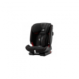 Scaun auto Advansafix IV R Air black  Britax-Romer 2019