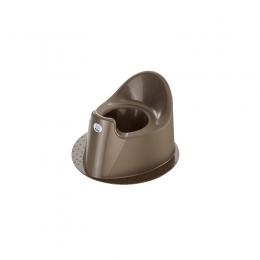 Olita Top cu spatar ergonomic inalt Taupe pearl Rotho-babydesign