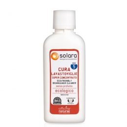Solutie de curatat masina de spalat vase ecologica 250 ml