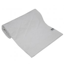 Paturica din Bumbac, Eko, 80x100 cm, Carouri, White