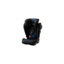 Scaun auto KIDFIX III S Cool Flow - Blue Britax-Romer