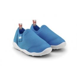 Pantofi Baieti Bibi FisioFlex 4.0 Aqua