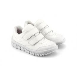 Pantofi Baieti BIBI Roller Colegial 2.0 White